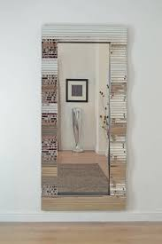 gorgeous full length wall mirrors