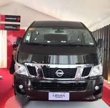 2018 nissan urvan nv350. delighful 2018 brand new nissan urvan nv350 premium 15seater on 2018 nissan urvan nv350