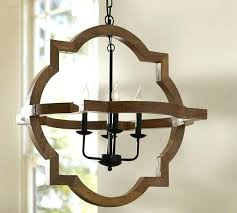 wood and bronze chandelier wood chandelier pottery barn wood and bronze orb chandelier white wood and wood and bronze chandelier