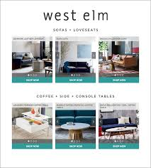 west elm style furniture.  Style Throughout West Elm Style Furniture