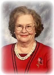 Betty Joyce McAdoo (1933-2017) - Find A Grave Memorial