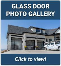 glass garage doors pros and cons a