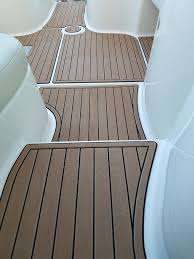 hydrodeck luxury marine flooring lake allatoona ga