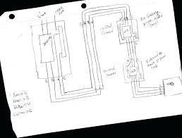 gfci breaker diagram 2 pole breaker wiring diagram awesome circuit gfci