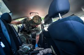 vehicle inspections why pmo does them