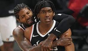 NBA News: L.A. Clippers verlängern Vertrag von Playoff-Held Terance Mann  vorzeitig