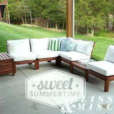 lovely patio furniture sets ikea and garden furniture outdoor dining table benches