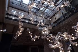 top omer arbel. Bocci Immersive Light Installation At The Barbican For London Design Festival 2016 Top Omer Arbel
