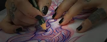 Corsi Di Disegno Per Tatuatori Da Milano Tattoo School