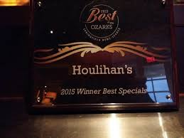 houlihan s restaurant and bar at doubletree 20160517 200522 large jpg