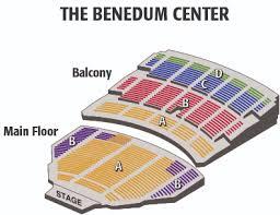 Benedum Center