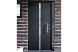 aluminium entrance door slimline profiles ultimate security aluminium front entrance doors aluminium front entry doors