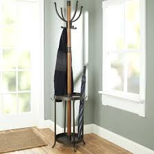 Adesso Umbrella Stand And Coat Rack Adesso Quatro Metal Standing Coat Rack And Umbrella Stand 13