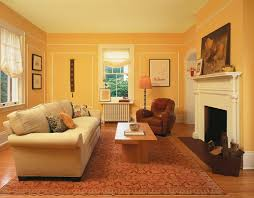 Interior Design In Homes Painting