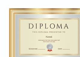 gold diploma cover template vector cover  gold diploma cover template 02