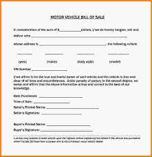 bill of sale letter bill of sale template pdf vehicle bill of sale template pdf jpg