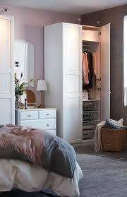 Isrb Wardrobe By17 Ikea In 2019 Schlichte Schlafzimmer