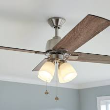 Ceiling Fan Light Flickers On And Off Hampton Bay Ceiling Fan Troubleshooting Guide The Home Depot
