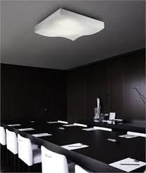 unusual lighting fixtures. flush square led ceiling light 800mm unusual lighting fixtures