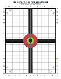 Ar 15 Why The 50 Yd Zero Is Our Favorite Norsedefense