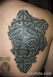 фото языческие тату 12022019 082 Photo Pagan Tattoos Tatufoto