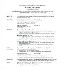 Best Freshers Resume Format Best Resume Format For Fresher Best