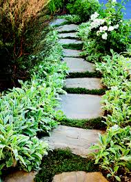 garden paths and stepping stones. nothing more fun: stepping stone paths garden and stones