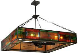 mission style bathroom lighting craftsman lamp post 3 light pendant chandelier foyer lighting