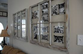 decorating ideas for old window frames on old window decorating ideas