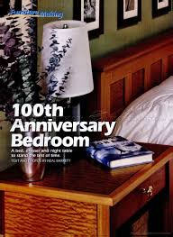 Plans For Bedroom Furniture Bedroom Furniture Plans O Woodarchivist
