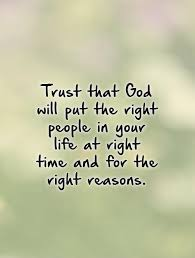 God Quotes And Sayings Enchanting Quotes Trust In God Quotes And Sayings