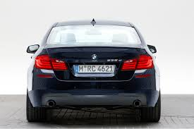 BMW 3 Series bmw 535xi 2010 : 2011 Bmw 5-Series Sedan M Sports Package to be unveiled at the ...