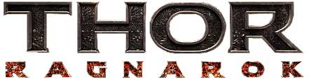 Image - Thor Ragnarok (Logo).png | Thor Wiki | FANDOM powered by Wikia