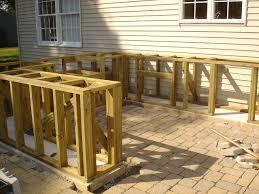 build a patio bar. Outdoor Kitchen Photo Gallery Galaxy Build A Patio Bar