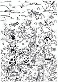 Nieuwste Kleurplaat Van Noagecolouringsuuzhalloween Crea Met Kids