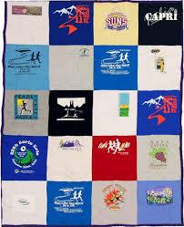Campus Quilt Co - T-shirt Memory Quilt &  Adamdwight.com