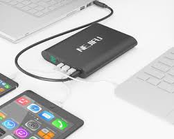 Image result for nejifu 12000mah