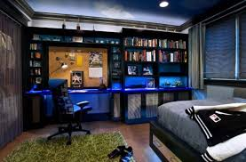 image cool home office. Simple Image Top 69 Cool Home Office Setup Small Space Decor Teenage  Desks For Bedrooms Intended Image