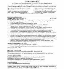 Property Manager Job Description Samples 12 13 Residential Property Manager Resume Samples