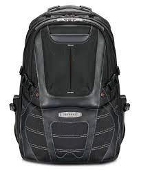 Everki Concept 2 Laptop backpack 17″ ballistic nylon black - 40839-EKP133B
