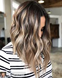 Discover Ideas About Light Brown Highlights