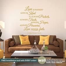 scripture wall decals letsridenowcom 8