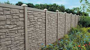 Backyard Fence Design Cool Vinyl Fence Systems CertainTeed