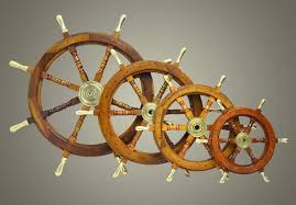 ship wheel decor captains wheel wall decor nautical deluxe cl wood and decorative ship wheel large ship wheel decor