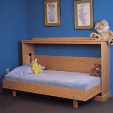 queen size murphy bed frame popular horizontal in choose side mount hardware twin full throughout 7