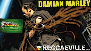 Hey girl by damian marley