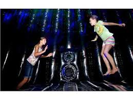 Image result for xtreme dance party inflatable