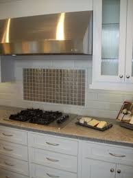 Stainless Steel Backsplash Kitchen Kitchen Design Of Stainless Steel Backsplash Ideas Decorating