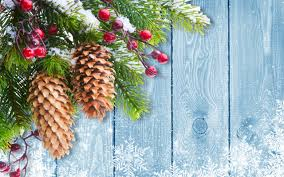 Christmas Decoration Decoration Wallpaper