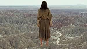 Resultado de imagen de desierto jesus